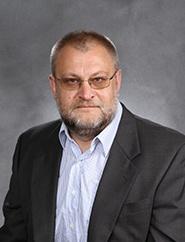 Boris Babenkov