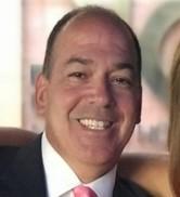 Tony Barral